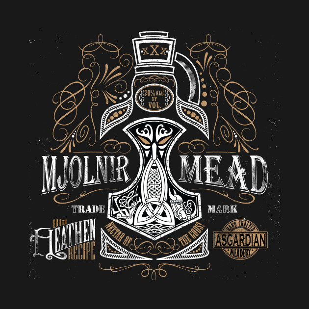Mjölnir Mead