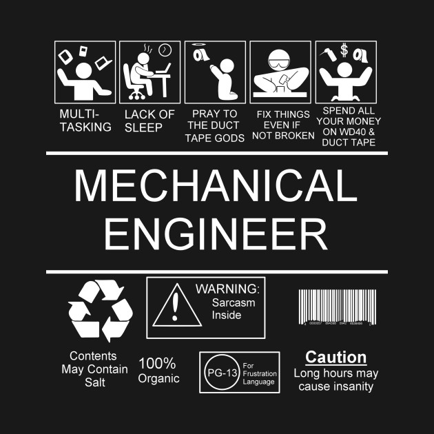 mechanical engineering designs