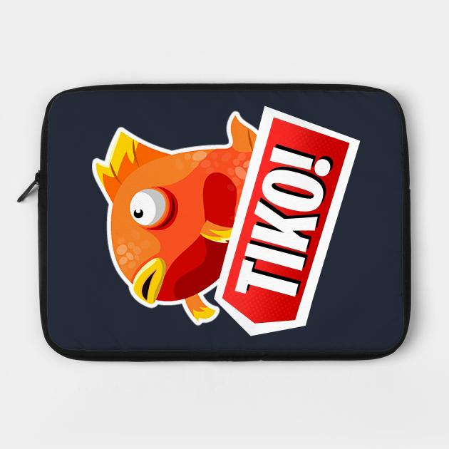 Tiko Goldfish