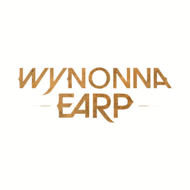 Wynonna Earp Dark