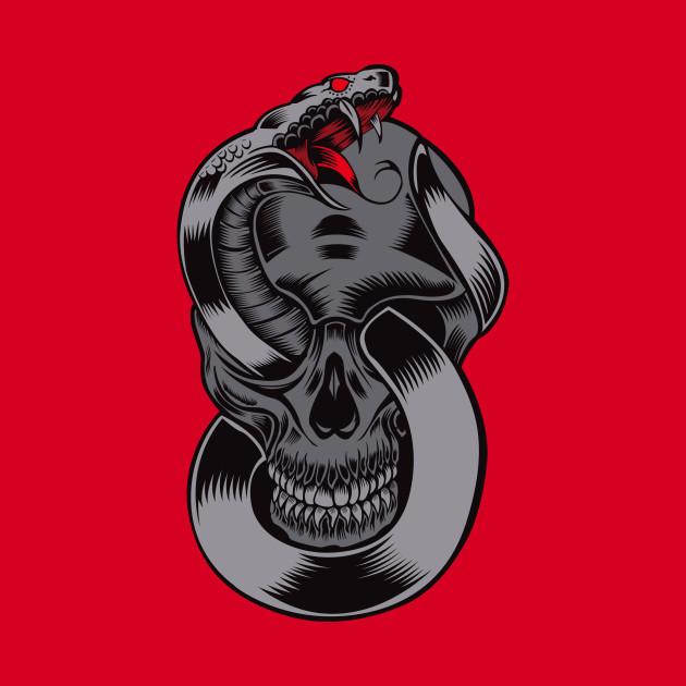 Snake Eyes Cobra Crewneck Sweatshirt Teepublic