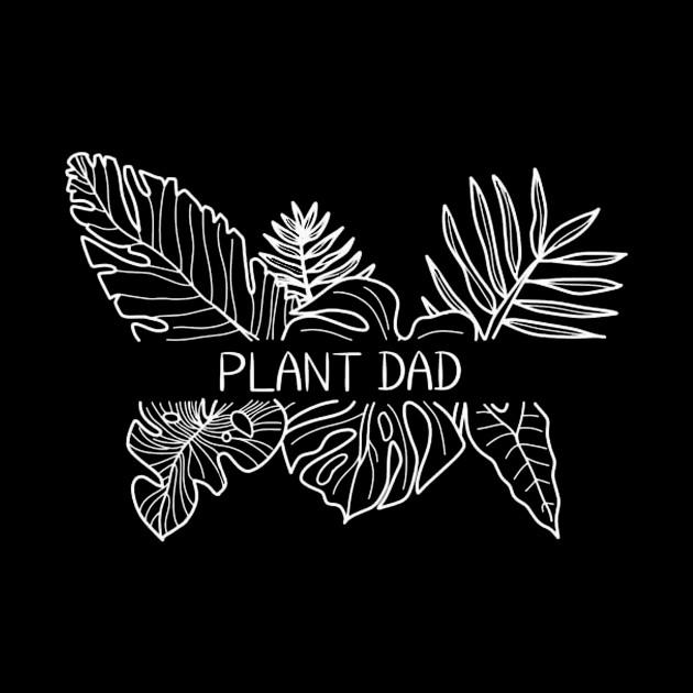 PLANT DAD