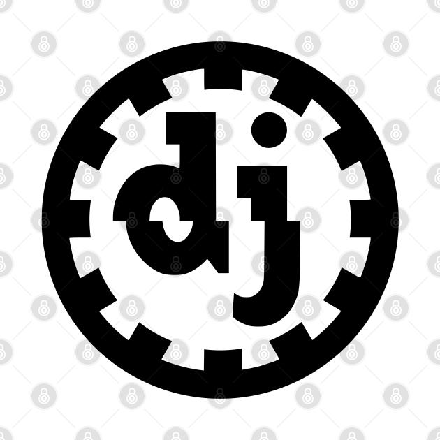 Beatmania DJ Logo