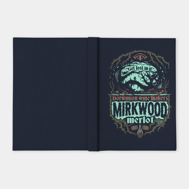 Mirkwood Merlot