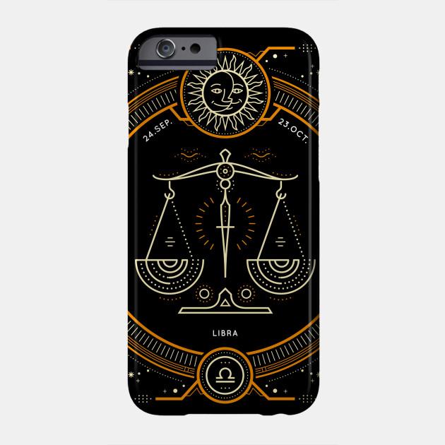 Libra Sacred Symbol