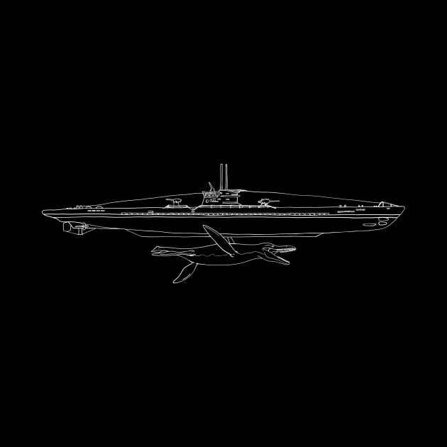 The U-28 Creature