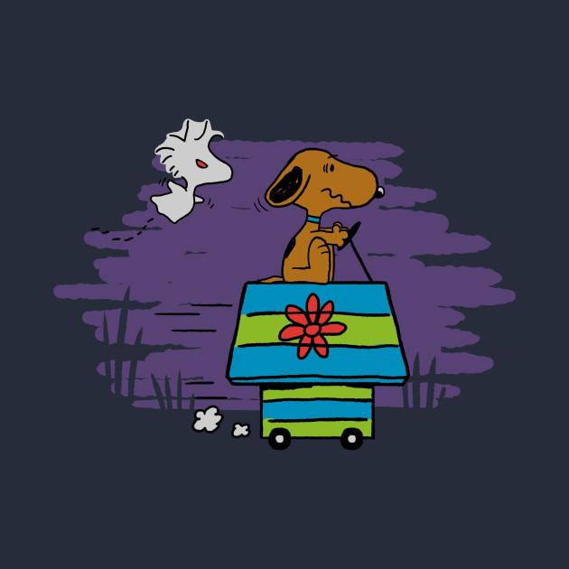 Snoopydoo