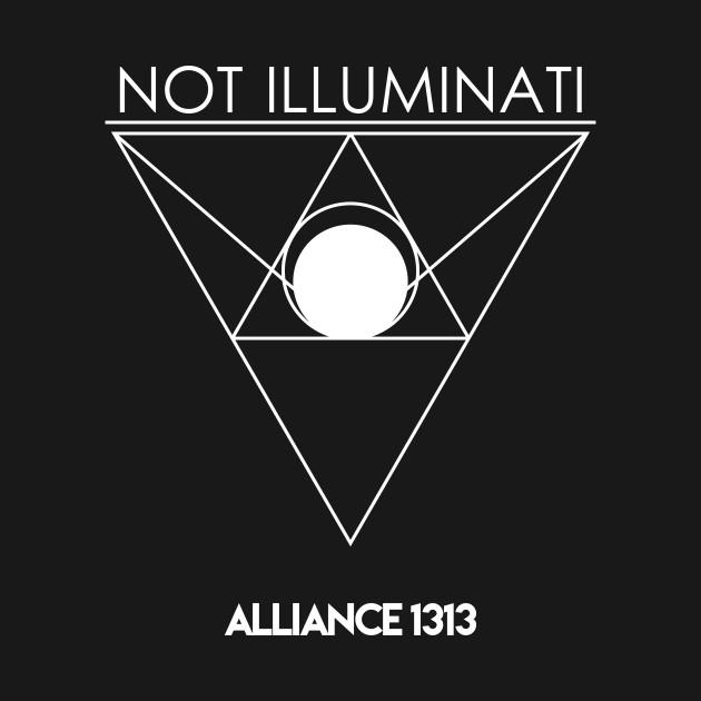 Not Illuminati