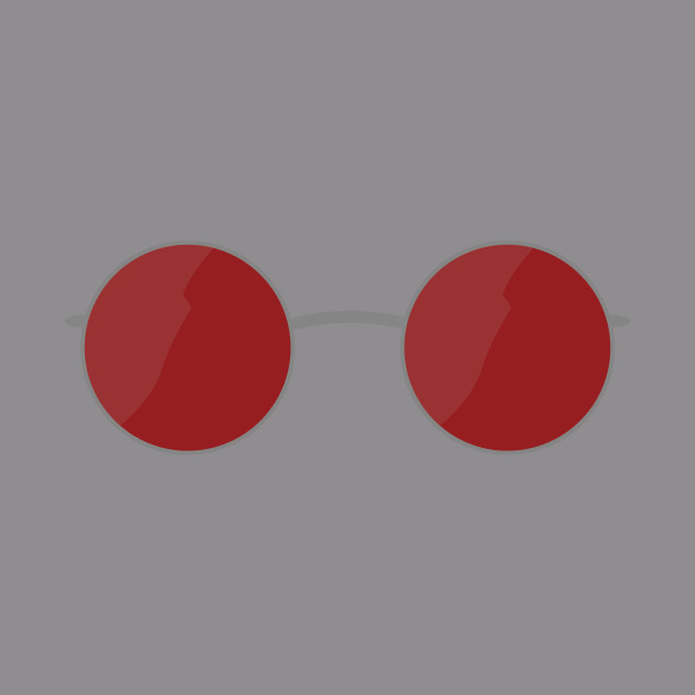 7fdbe2c3d367 Matt Murdock Glasses - Daredevil - Hoodie