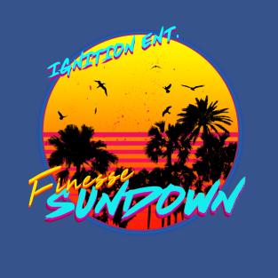 Sundown t-shirts