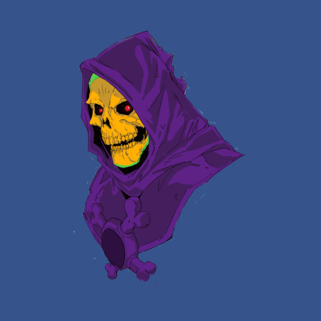 Old Bone Head