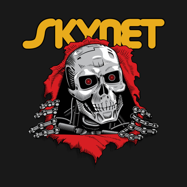 Skynet Brigade