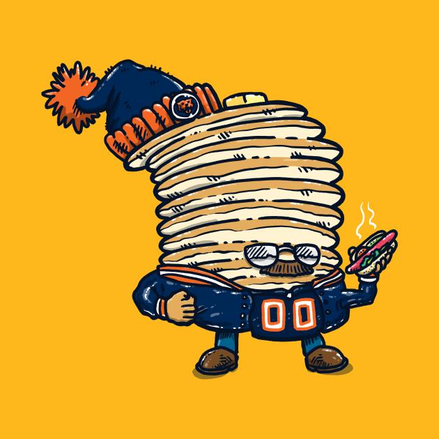 Da Pancakes