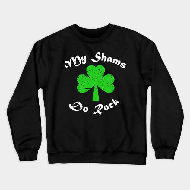 St Patricks Day Shamrock