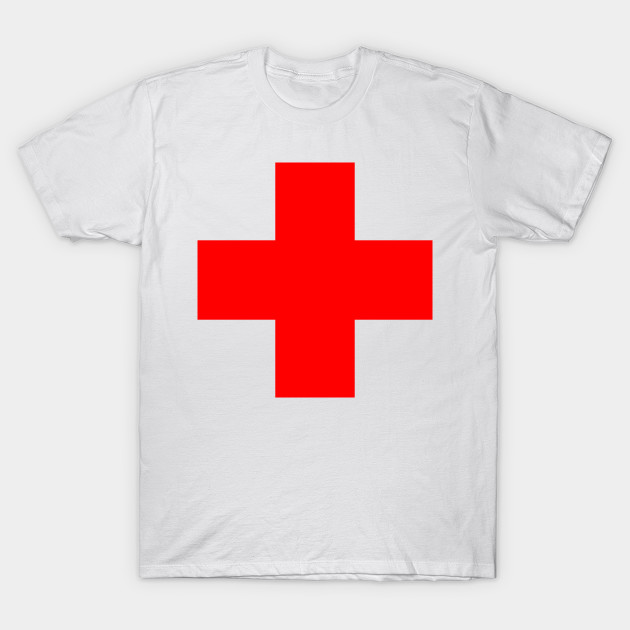 bf3c15c8dace First Aid - Limited Edition Exclusive First Aid - T-Shirt