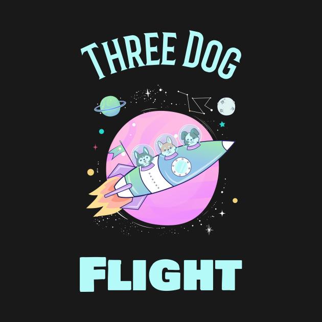Three Dog Flight