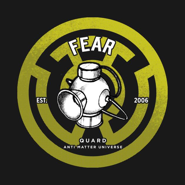 The Light Of Fear Sinestro Corps T Shirt Teepublic