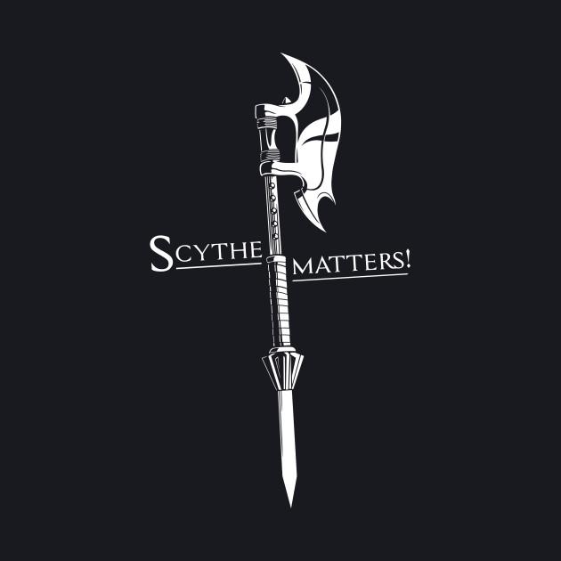 Scythe matters