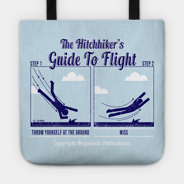 A Guide To Flight