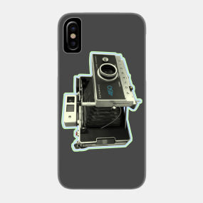 quality design cac6d b228a Polaroid Camera Phone Cases - iPhone and Android | TeePublic