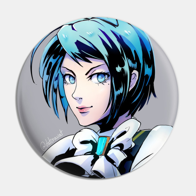 Franziska Von Karma Franziska Von Karma Pin Teepublic De Franziska von karma is the daughter of famed prosecutor manfred von karma, and was raised in germany. franziska von karma