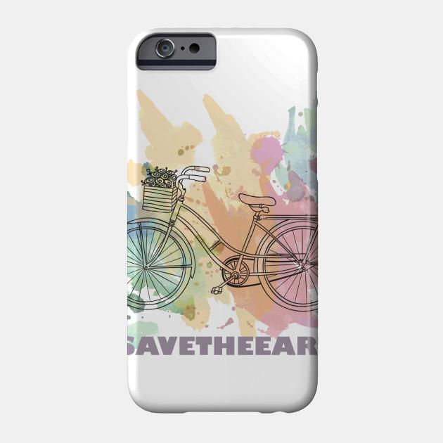bike save the world