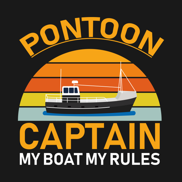 Pontoon Rules