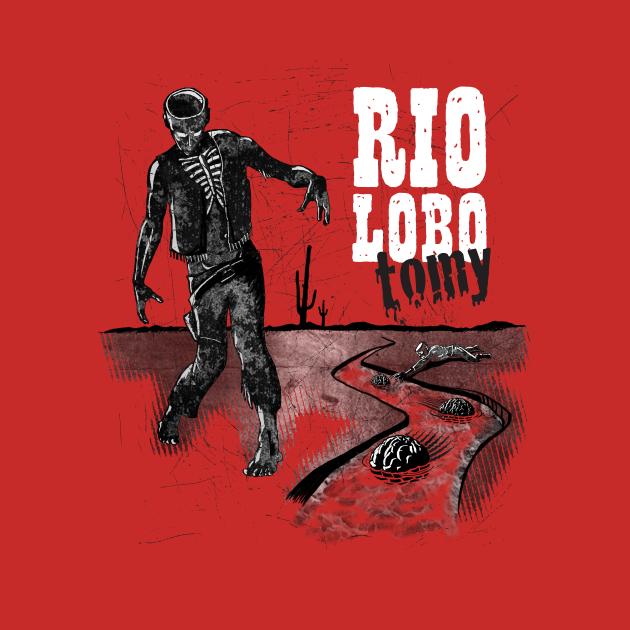 Rio Lobotomy