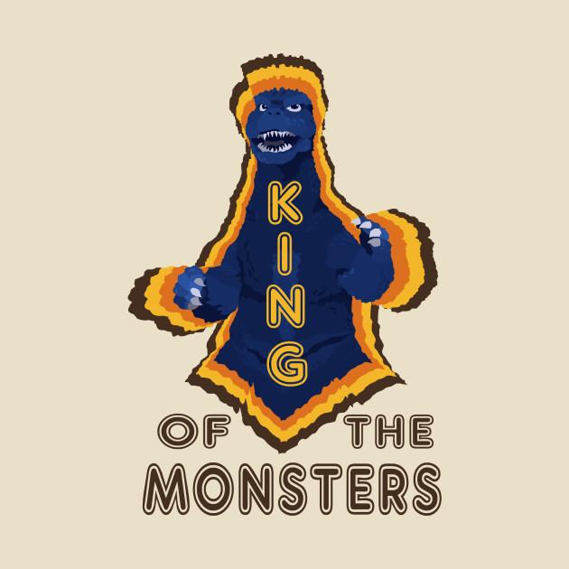 """Skreeonk.com's """"Retro King"""""""