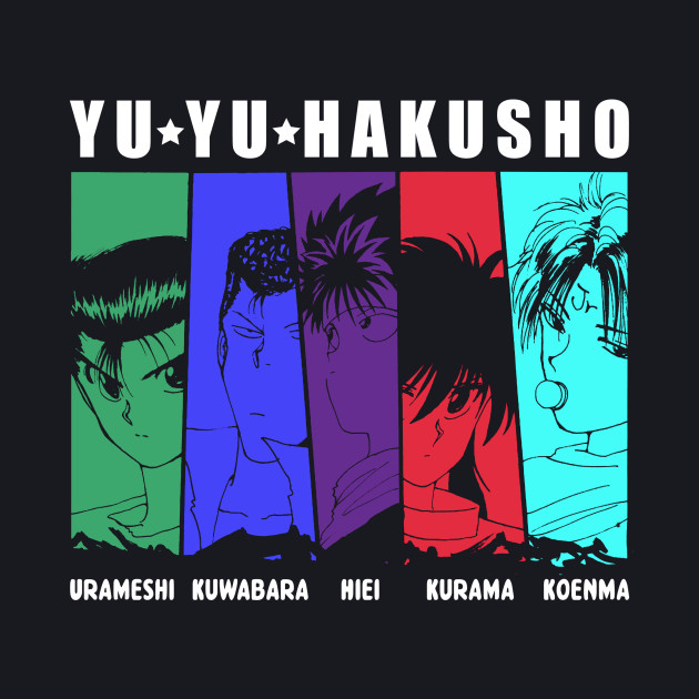 Team Urameshi