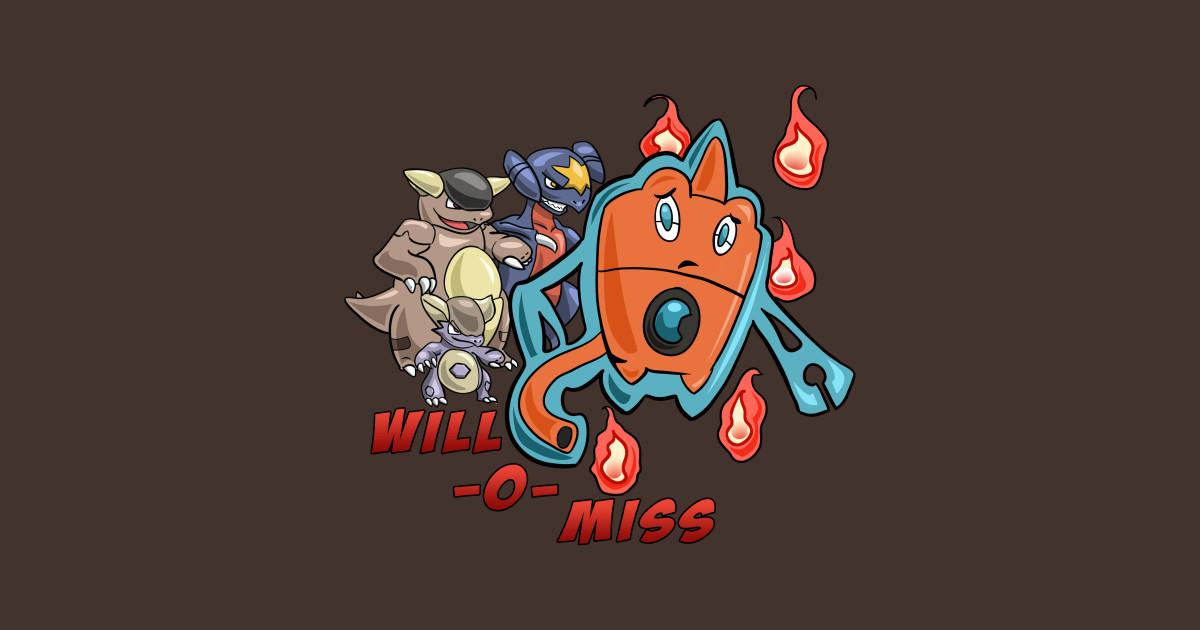 Rotom will o miss pokemon phone case teepublic for Milsuite