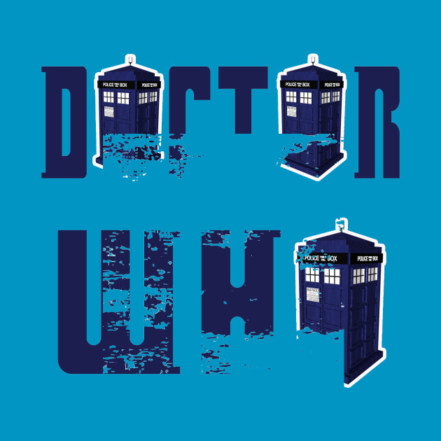 doctor who design