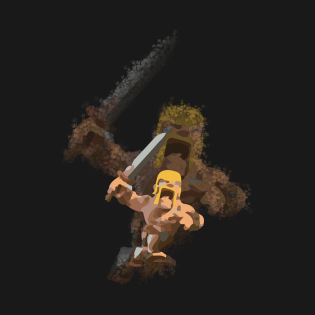 Clash On-21 ! | Barbarian