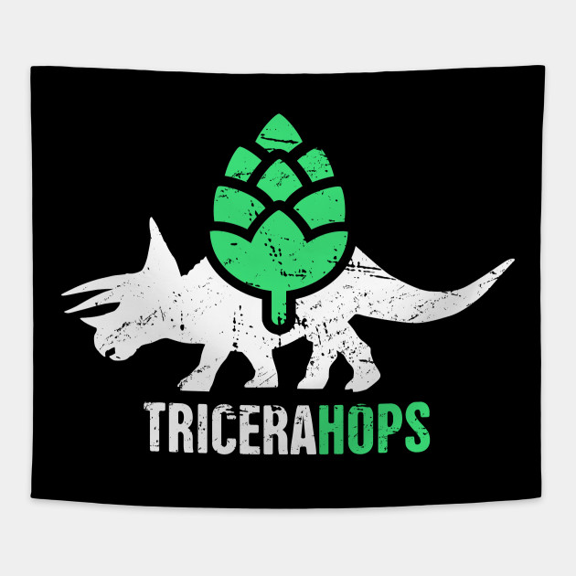 a86a9d508 Tricerahops | Dinosaur Triceratops Craft Beer - Triceratops ...