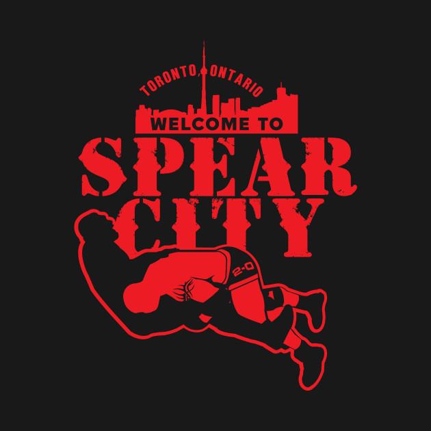 Spear City