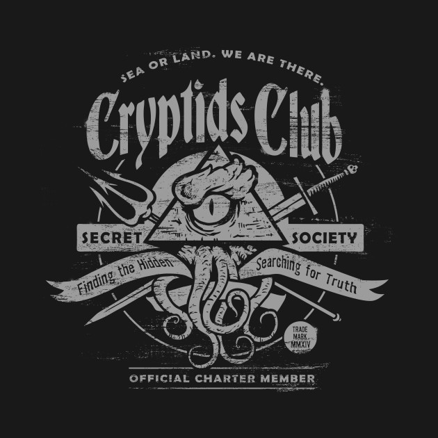 Cryptids Club