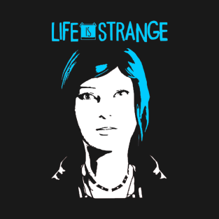 8bec536f2f8 Chloe Price Life is Strange T-Shirt