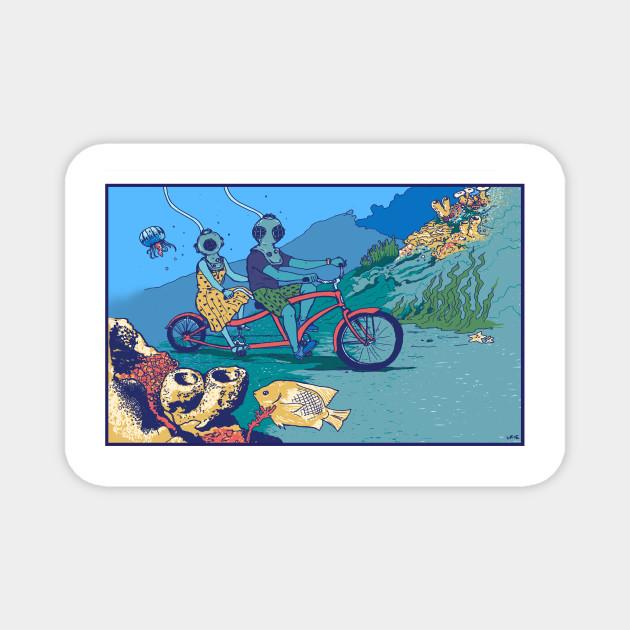 Tandem Ride