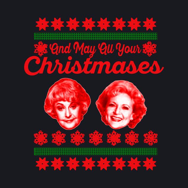 Golden Girls Christmas