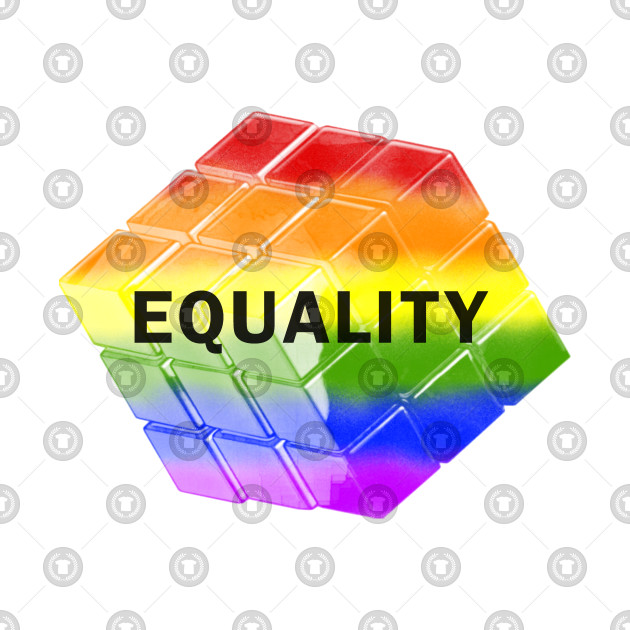 Equality Cube