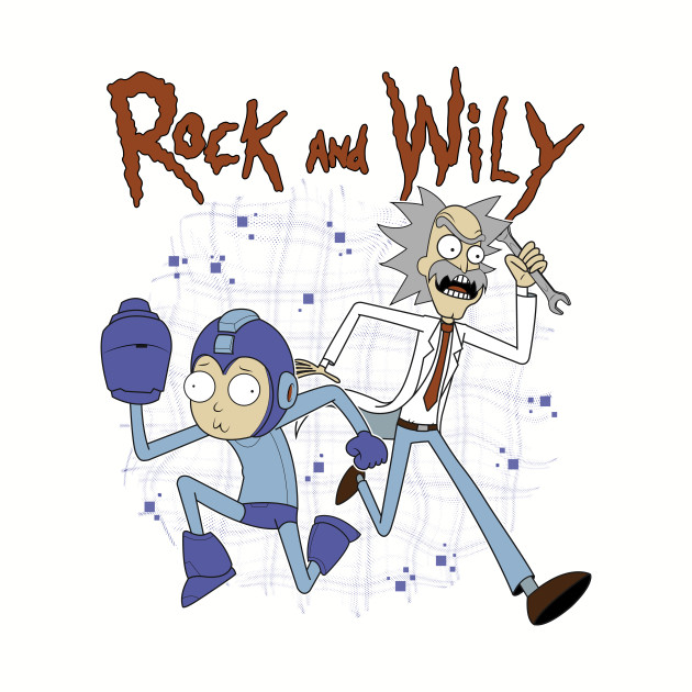 ROCK AND WILY
