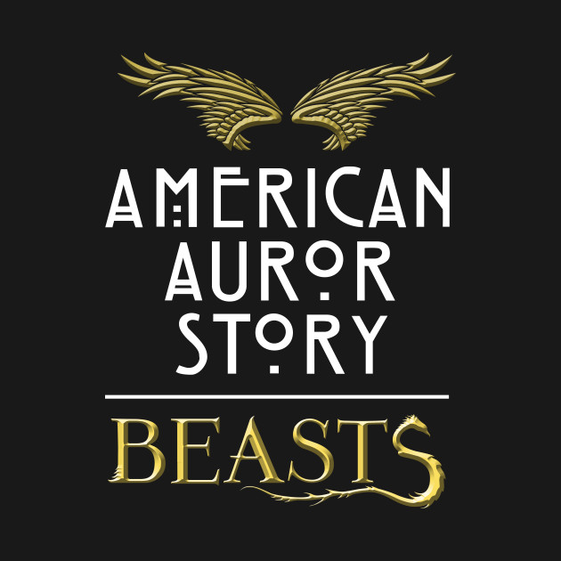 Fantastic Beasts: American Auror Story