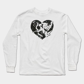 7092bf10 Cupid Long Sleeve T-Shirts | TeePublic