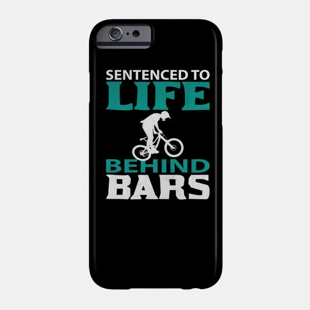 Sentenced to Life Behind Bars BMX Rider