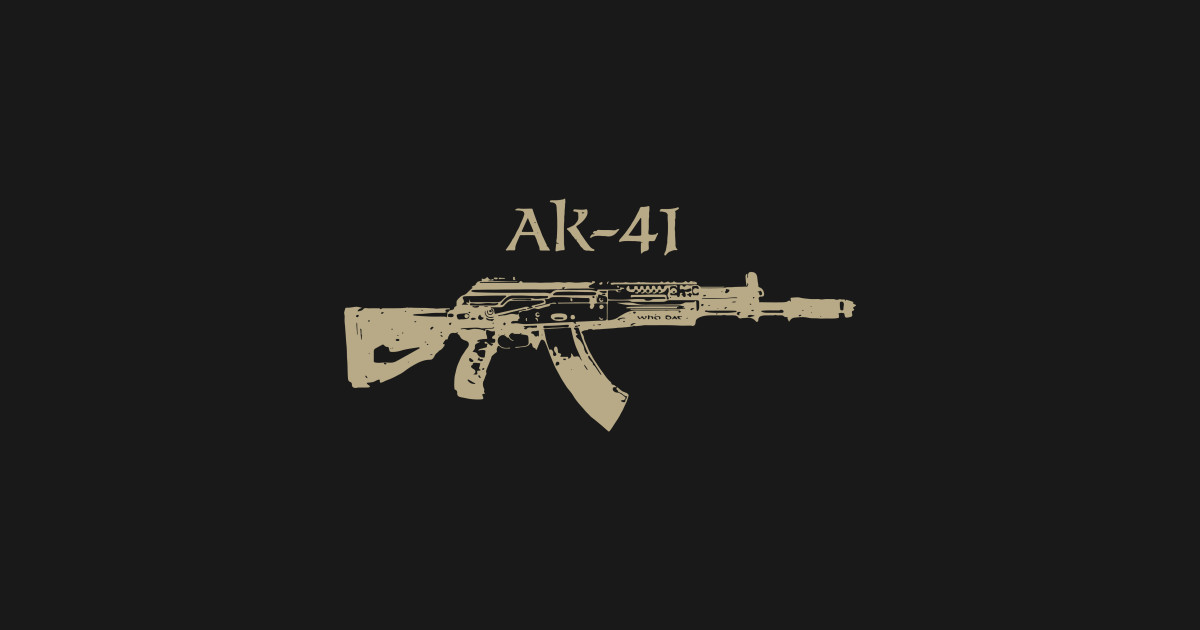 premium selection aee65 5862d AK-41 by classicshirts