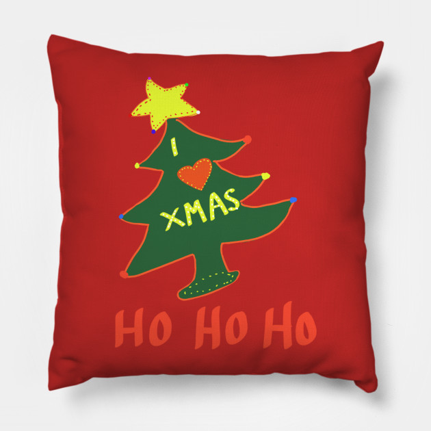 The Grinch Holiday Pillow Grinch Christmas Pillow Grinch Decor