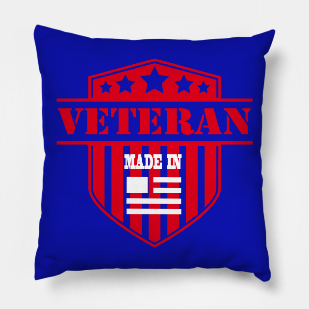 Veteran made in USA