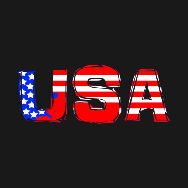 U.S.A United States of America