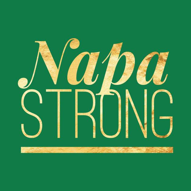 Napa Strong
