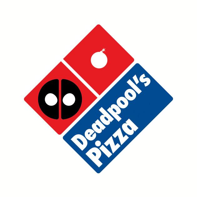 Deadpools Pizza